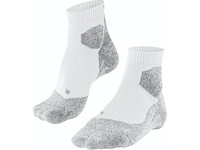 Falke RU Trail Running Socks Women, white-mix